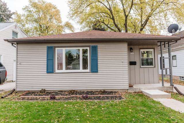 2158 S 96th St, West Allis, WI 53227 (#1768457) :: RE/MAX Service First