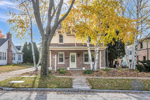 551 Upper Rd, Kohler, WI 53044 (#1768540) :: Ben Bartolazzi Real Estate Inc