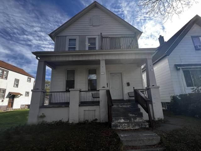 3130 N Richards St 3130A, Milwaukee, WI 53212 (#1768552) :: Ben Bartolazzi Real Estate Inc