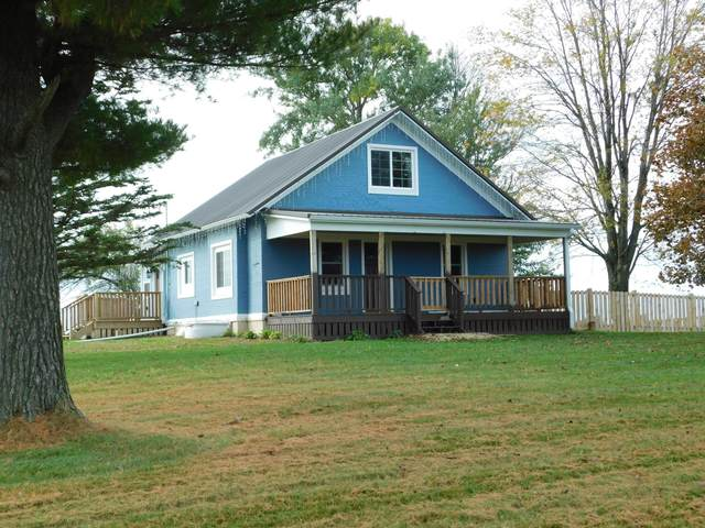 E8923 Peaceful Valley Rd, Christiana, WI 54619 (#1769023) :: EXIT Realty XL