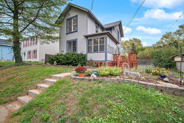 115 Hyde Park Ave, Waukesha, WI 53188 (#1769149) :: Tom Didier Real Estate Team