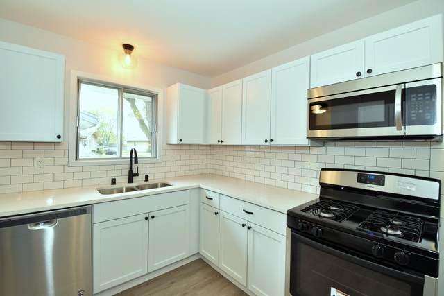 6456 N 66th St, Milwaukee, WI 53223 (#1769214) :: Ben Bartolazzi Real Estate Inc