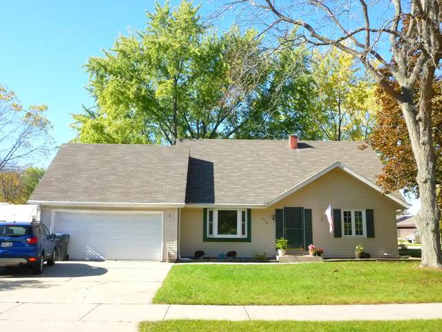 118 Willow Dr, Hartland, WI 53029 (#1769231) :: Keller Williams Realty - Milwaukee Southwest