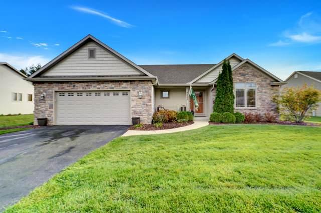 6629 Medley Dr, Caledonia, WI 53402 (#1769242) :: Ben Bartolazzi Real Estate Inc