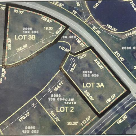 Lt3A Lakeside Dr Lt3b, Vernon, WI 53149 (#1458282) :: NextHome Prime Real Estate