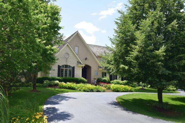 4025 W Stonefield Rd, Mequon, WI 53092 (#1528008) :: Vesta Real Estate Advisors LLC