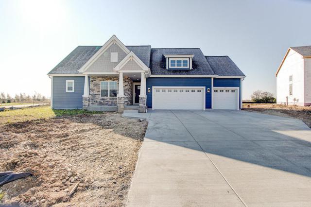 8211 W Highlander Dr, Mequon, WI 53097 (#1531729) :: Vesta Real Estate Advisors LLC