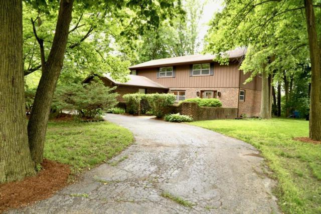 6521 N Bethmaur Ln, Glendale, WI 53209 (#1536325) :: Vesta Real Estate Advisors LLC