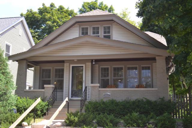 4454 N Larkin St, Shorewood, WI 53211 (#1543404) :: Tom Didier Real Estate Team