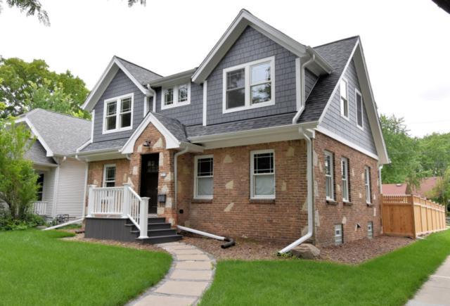 5075 N Elkhart Ave, Whitefish Bay, WI 53217 (#1546411) :: Tom Didier Real Estate Team