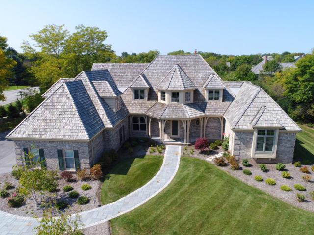 11407 N Stonefield Ct, Mequon, WI 53092 (#1550608) :: Vesta Real Estate Advisors LLC