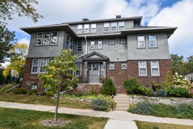 2300 E Beverly Rd #2302, Shorewood, WI 53211 (#1550699) :: Vesta Real Estate Advisors LLC