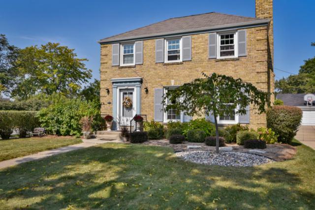 130 W Belle Ave, Whitefish Bay, WI 53217 (#1551030) :: Vesta Real Estate Advisors LLC