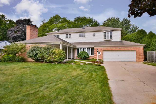 7621 N Longview Dr, Glendale, WI 53209 (#1551426) :: Vesta Real Estate Advisors LLC