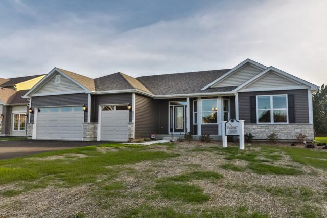 Lt59 Bailey Estates ''Palmer'', Williams Bay, WI 53191 (#1552759) :: Tom Didier Real Estate Team