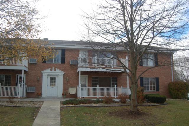 139 Heidel Rd #6, Thiensville, WI 53092 (#1555809) :: Tom Didier Real Estate Team
