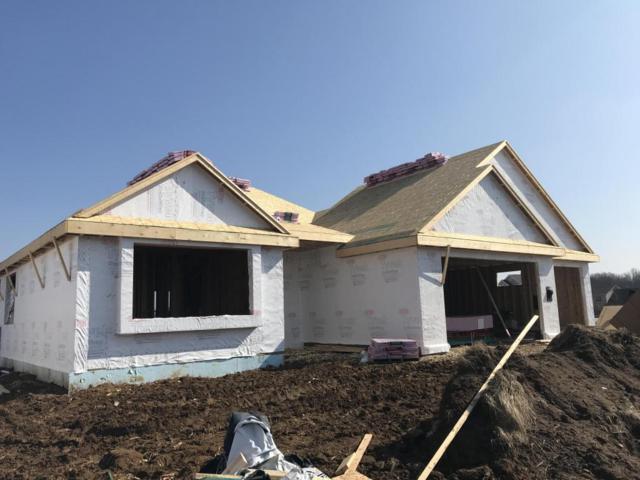 219 Reeds Dr, West Bend, WI 53095 (#1563377) :: Vesta Real Estate Advisors LLC