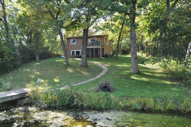 N7498 Bay Dr, La Grange, WI 53121 (#1573042) :: Tom Didier Real Estate Team