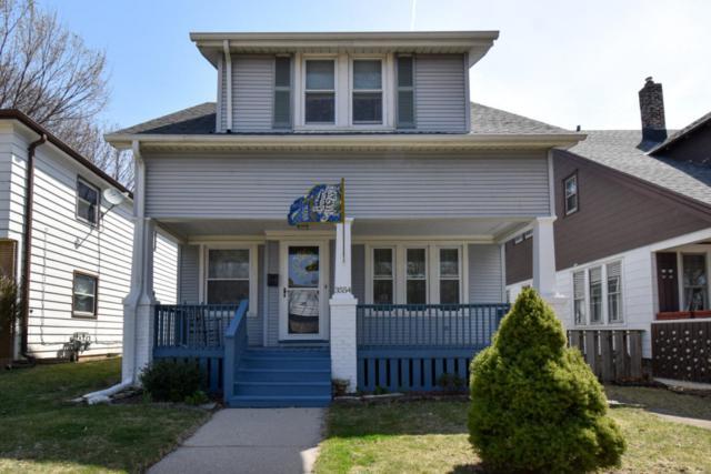 3554 N Cramer St, Shorewood, WI 53211 (#1578788) :: Tom Didier Real Estate Team