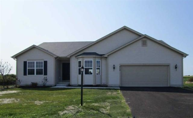Lt13 Bailey Estates Bayview, Williams Bay, WI 53191 (#1581700) :: Tom Didier Real Estate Team