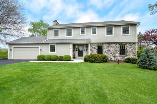 2310 W Lagoon Ct, Mequon, WI 53092 (#1582566) :: Tom Didier Real Estate Team