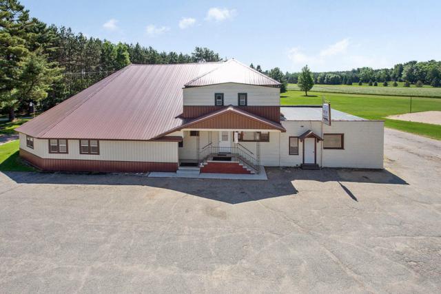 N4096 County Road K, Waukechon, WI 54166 (#1587097) :: Tom Didier Real Estate Team