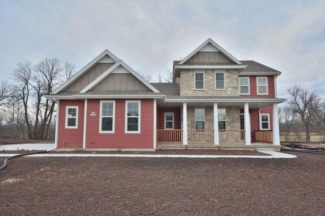 N61W21452 Legacy Trl, Menomonee Falls, WI 53051 (#1587405) :: Tom Didier Real Estate Team