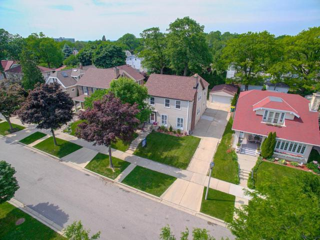 2030 E Kenmore Pl, Shorewood, WI 53211 (#1588417) :: Vesta Real Estate Advisors LLC