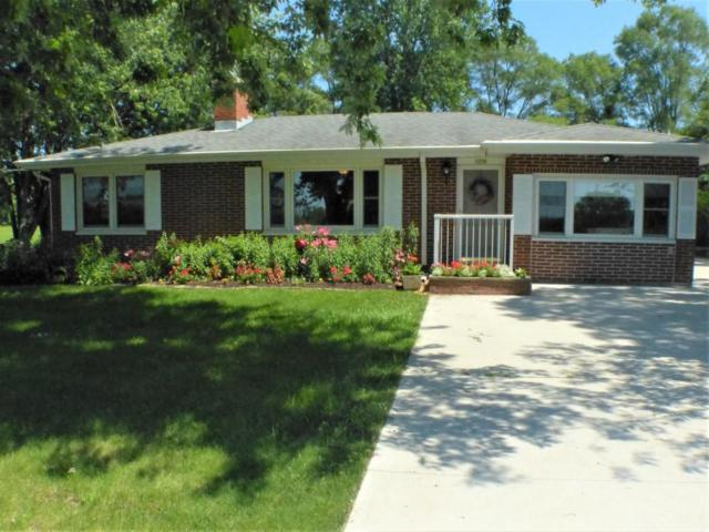 N1078 County Road N, Dunkirk, WI 53589 (#1593406) :: RE/MAX Service First