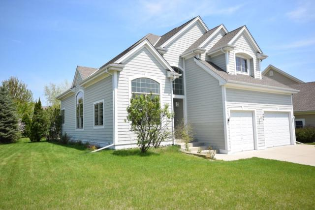 404 Bobolink Ave, Grafton, WI 53024 (#1595438) :: Tom Didier Real Estate Team