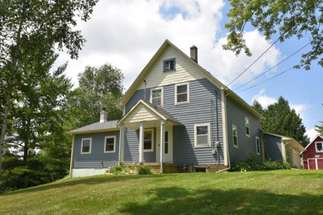 639 S Main St, Saukville, WI 53080 (#1595658) :: Tom Didier Real Estate Team