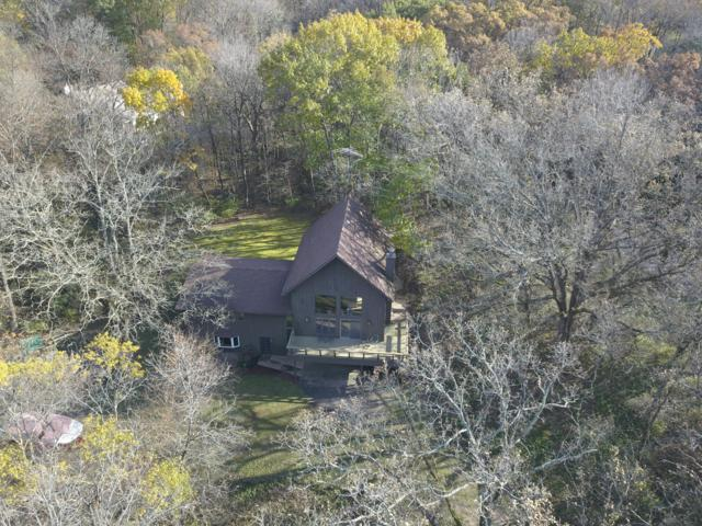 W7765 Deep Pond Rd, Whitewater, WI 53190 (#1596567) :: Tom Didier Real Estate Team