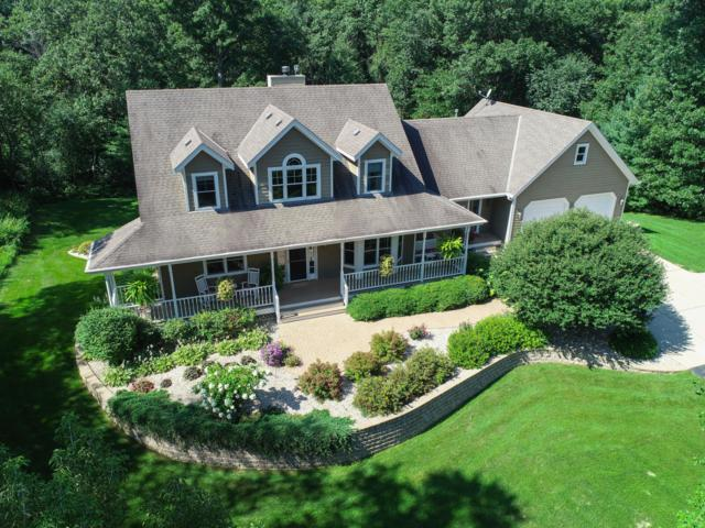 N9209 Wooded Ct, La Grange, WI 53190 (#1602609) :: RE/MAX Service First Service First Pros
