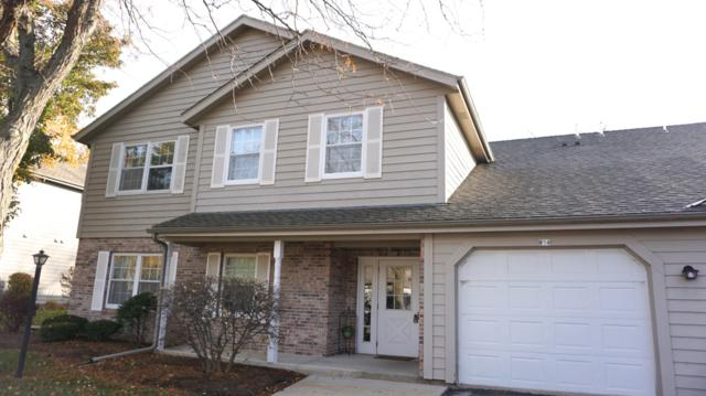 954 Dorothy Ct, Burlington, WI 53105 (#1604535) :: Tom Didier Real Estate Team