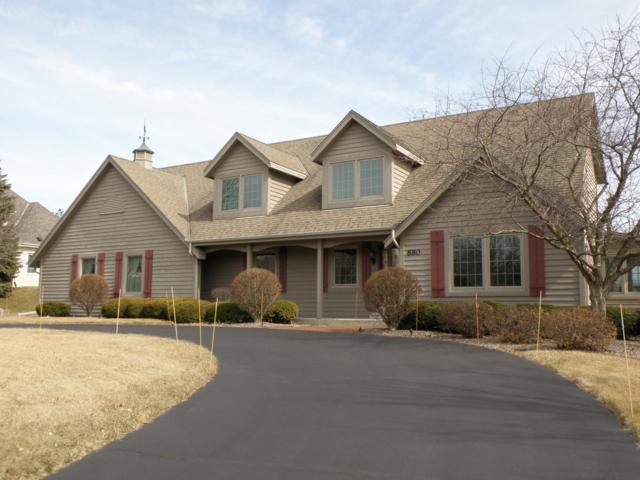 880 Foxkirk Dr, Brookfield, WI 53045 (#1605264) :: Tom Didier Real Estate Team