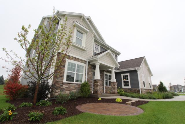 N66W15701 Fox Meadow Dr, Menomonee Falls, WI 53051 (#1605858) :: Vesta Real Estate Advisors LLC