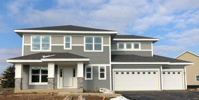 508 Summerfield Dr, Williams Bay, WI 53191 (#1606489) :: RE/MAX Service First Service First Pros