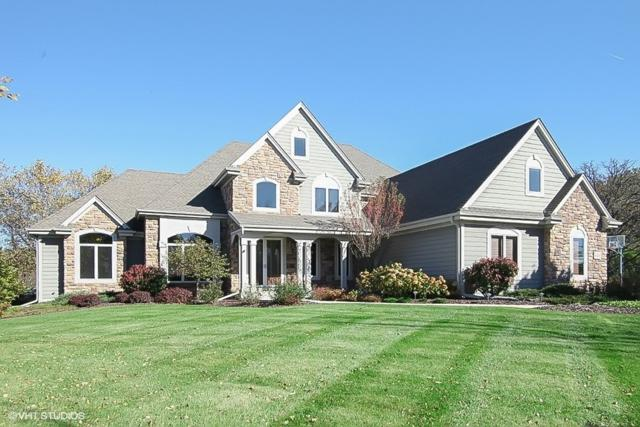 624 Southern Oak Dr, Hartland, WI 53029 (#1610959) :: Tom Didier Real Estate Team