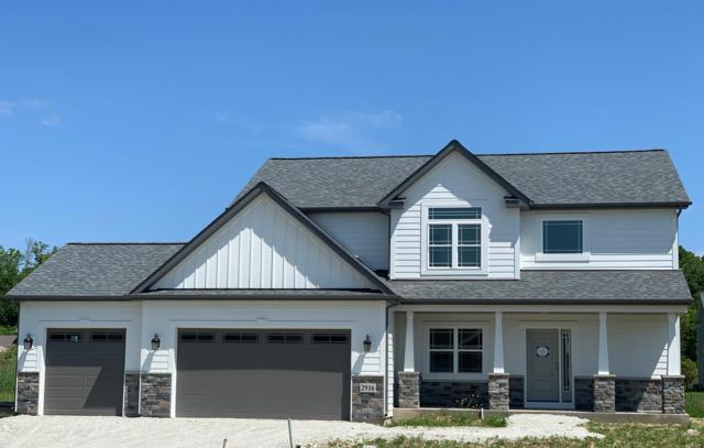 2916 Crosswinds Dr, Mount Pleasant, WI 53403 (#1613445) :: Tom Didier Real Estate Team