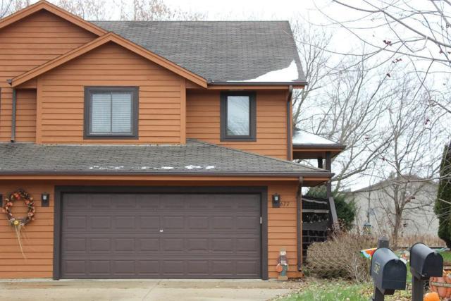 677 N Dries St, Saukville, WI 53080 (#1614371) :: Tom Didier Real Estate Team