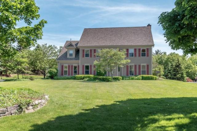 4449 W Donges Bay Rd, Mequon, WI 53092 (#1616135) :: Vesta Real Estate Advisors LLC