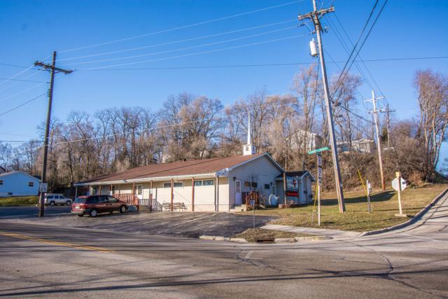 112 W Main St, Twin Lakes, WI 53181 (#1617549) :: Vesta Real Estate Advisors LLC