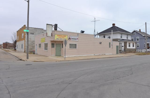2051 Mead St, Racine, WI 53403 (#1619297) :: Vesta Real Estate Advisors LLC