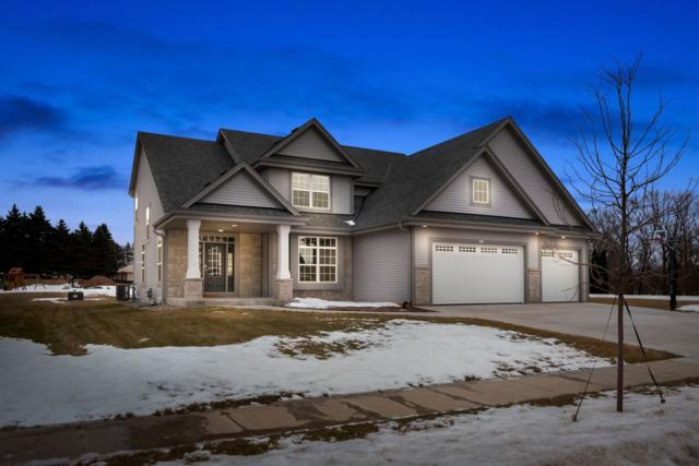 2196 Yuma St, Grafton, WI 53024 (#1622049) :: Tom Didier Real Estate Team