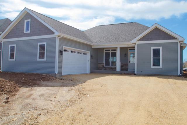 525 Woodlawn Dr, Williams Bay, WI 53191 (#1622918) :: Tom Didier Real Estate Team