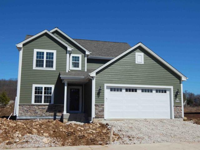 N66W23644 Hillview Rd, Sussex, WI 53089 (#1623667) :: eXp Realty LLC