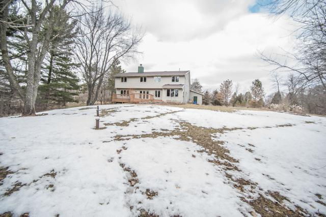 S93W31160 County Road Nn, Mukwonago, WI 53149 (#1626977) :: RE/MAX Service First Service First Pros