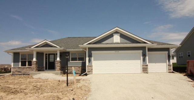 6436 Kingsview Dr, Mount Pleasant, WI 53406 (#1627096) :: Tom Didier Real Estate Team