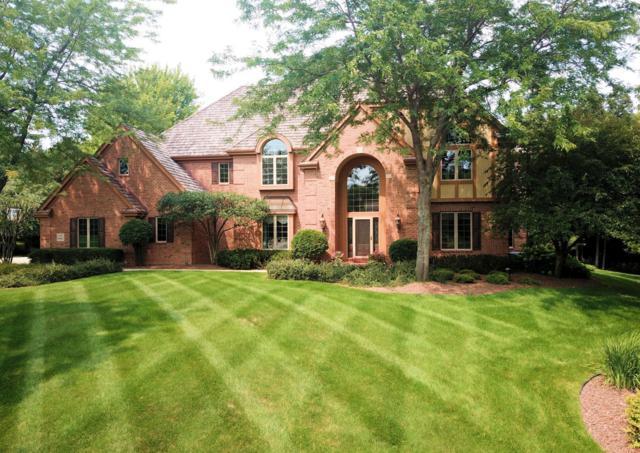 N29W30632 Foxwood Dr, Delafield, WI 53072 (#1628423) :: Tom Didier Real Estate Team