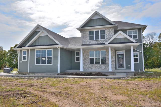 10773 N Tree Sparrow Dr, Mequon, WI 53097 (#1628714) :: OneTrust Real Estate